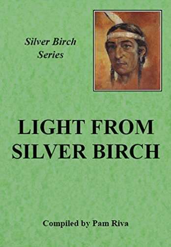 Light From Silver Birch
